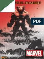 Novedades Agosto 2020 Panini
