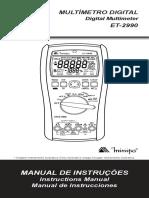 Manual Multímetro Minipa ET-2990.pdf