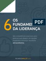 Ebook Os 6 Fundamentos da Liderança