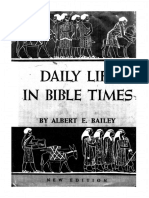 .Daily-Life-In-Bible-Times en Ingles