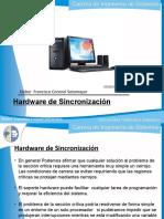 Hardware de Sincronización