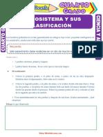 El-Ecosistema-y-sus-Clasificación-para-Cuarto-Grado-de-Primaria