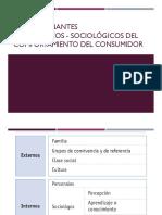 LA PSICOLOGIA SOCIAL EN LA COMUNICACIÓN