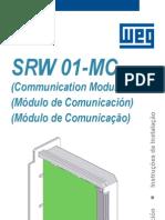 SRW01 - Módulo de comunicação - MC