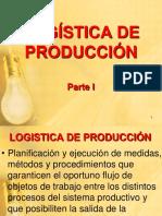 1. LOGISTICA DE PRODUCCION I