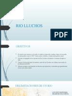 RIO LLUCHUS