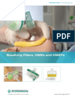 80.9 Breathing Filters, HMEs and HMEFs Information Sheet