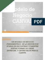 MODELO DE NEGOCIO CANVAS OK