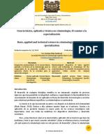 Dialnet-CienciaBasicaAplicadaYTecnicaEnCriminologiaElCamin-6826780.pdf