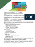 ABC SEGUIMIENTO DE COSTOS3333