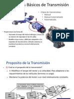 Eaton Conceptos Basic Transm. Pres