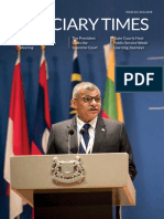 Judiciary Times Newsletter 2018 Issue 02