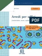 Arredi per uffici. Caratteristiche, norme, capitolati.pdf