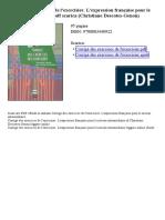 corrigc3a9-des-exercices-de-lexercisier-lexpression-franc3a7aise-pour-le-niveau-intermc3a9diaire