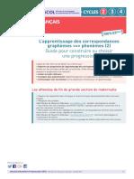 L'apprentissage des correspondances graphèmes et phonèmes.pdf