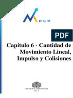 Manual de Física 5.3 (Cantidad de Energia, impulso y colisiones