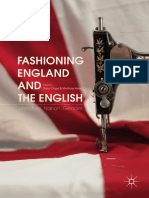 2018_Book_FashioningEnglandAndTheEnglish