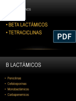 Betalactámicos 2