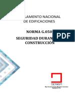 G.050 Seguridad durante la Construcción 2019.pdf