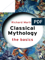 Копие на Richard Martin - Classical Mythology_The Basics.epub