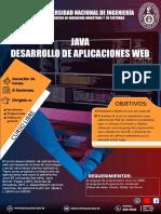 JavaDesarrolloWeb