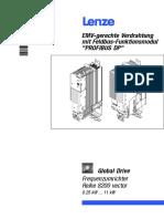 EMV_8200vector_0,25-11kW_PROFIBUS_v2-2_DE