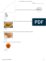 Prueba_ A2 UNIDAD 7_ Food and drinks _ Quizlet