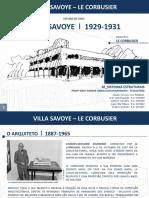 Villa_Savoye_-_Le_Corbusier.pptx
