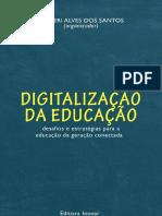 Digitalizacao da Educacao