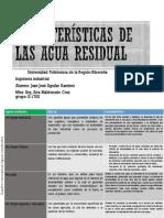 TEMA_CARACTERÍSTICAS DE LAS AGUA RESIDUAL.pdf