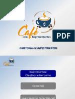 Investimentos - Objetivos e Horizonte