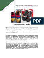 DIFERENCIAS ENTRE PROTECCIONISMO Y LIBRECOMERCIO