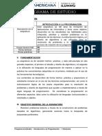 Introducción a la Programación - 1º semestre.pdf