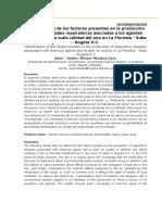 factores presentes en la producción de enfermedades respiradoras asociadas a los agentes químicos por la mala calidad del aire en La Floresta (1).doc