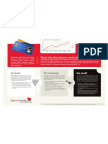 Bigmouthmedia's finance client case study