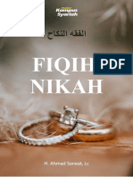 Fiqih Nikah - Remake Cover