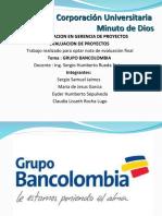 ANALISIS FINANCIERO GRUPO BANCOLOMBIA
