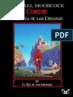 [Multiverso] [Trilogia de las espadas 03] Moorcock, Michael - El Rey de las Espadas