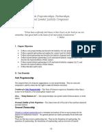 Sole Proprietorships, Partnerships,.doc