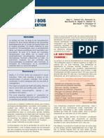 Le secteur du bois risques et prévention