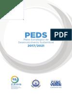 PEDS 2017-2021 - Versão Final