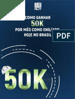 Como Ganhar 50k