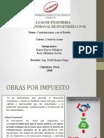 CONTRATACIONES DEL ESTADO - RUIZ SIFUENTES - JUARES REYES