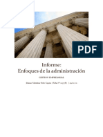 Informe enfoques de la administracion.docx