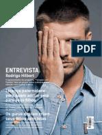 Revista Paiê - 1ª edição
