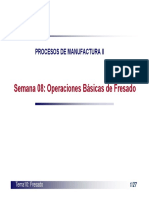 Semana 08 - Operaciones básicas de fresado.pdf