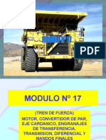 17) MODULO 17 TREN DE FUERZA CAT 793C.ppt