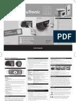 BUW109914 BA SecuTronic Print DIN A4