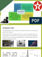 El_Petróleo
