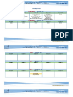 Stage 1 Planner 2nd Grade 20-21